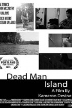 Poster Dead Man Island