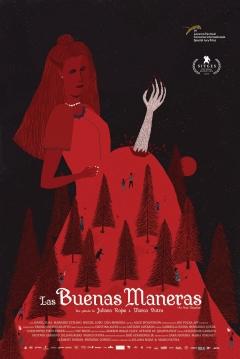 Poster Los Buenos Maneras