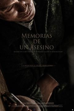 Poster Memorias de un Asesino