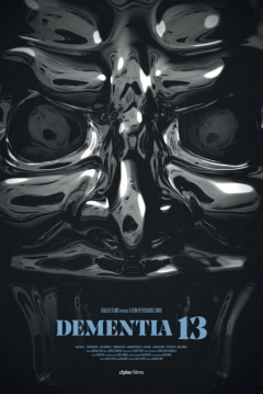 Poster Demencia 13 (Remake)