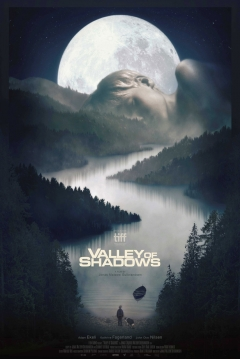Poster Valley of Shadows