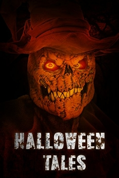 Ficha Halloween Tales