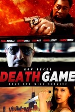 Poster Death Game