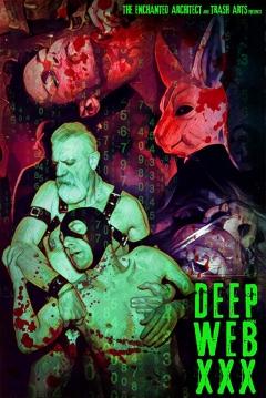Poster Deep Web XXX
