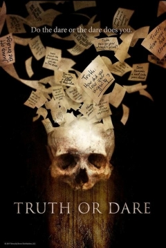Poster Truth Or Dare