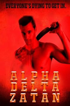 Poster Alpha Delta Zatan