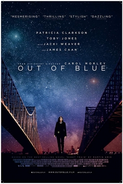 Poster Out Of Blue