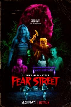 Poster La calle del terror - Parte 1: 1994