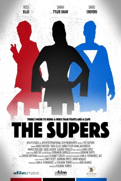 Poster The Supers