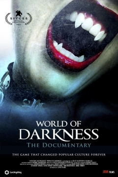 Poster World Of Darkness