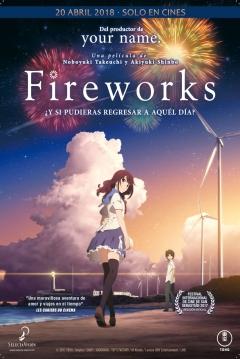 Poster Fireworks
