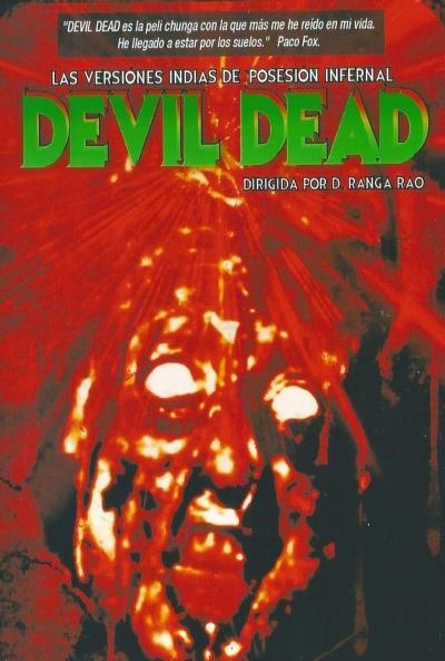 Poster Devil Dead