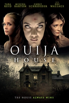 Ficha Ouija House