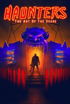 Poster Haunters: The Art of the Scare