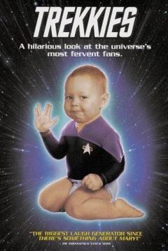 Poster Trekkies