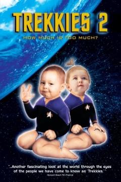 Poster Trekkies 2