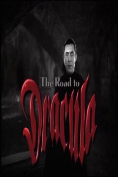 Poster El Camino hacia Drácula