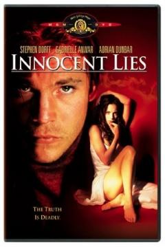 Poster Mentiras Inocentes