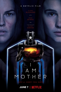Poster I Am Mother