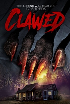 Poster Clawed