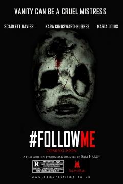 Poster #Followme