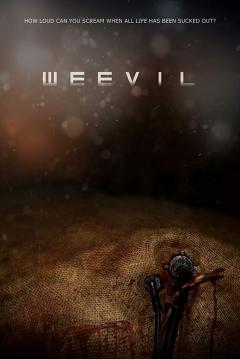 Poster Weevil