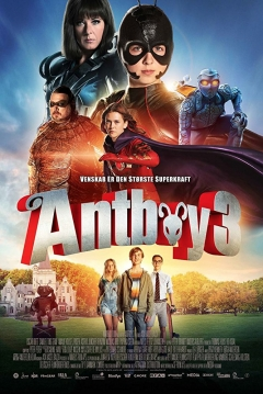 Poster Antboy 3