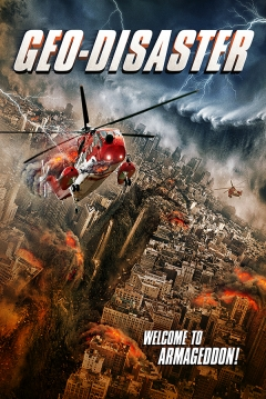 Poster Geo-disaster