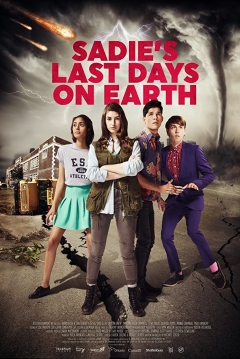 Poster Sadie's Last Days on Earth