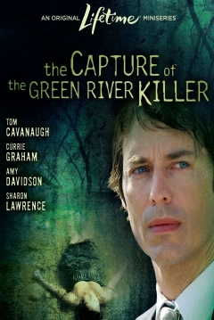 Poster The Capture of the Green River Killer