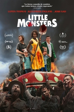 Poster Little Monsters