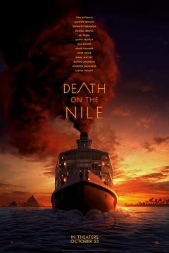 Ficha Muerte en el Nilo (Remake)