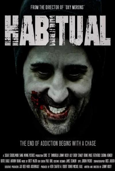 Poster Habitual