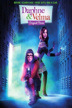 Poster Daphne y Velma