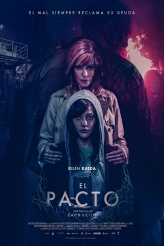 Poster El Pacto