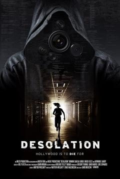 Poster Desolation