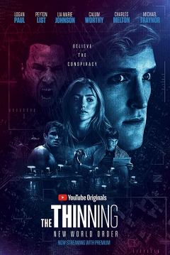 Poster The Thinning 2