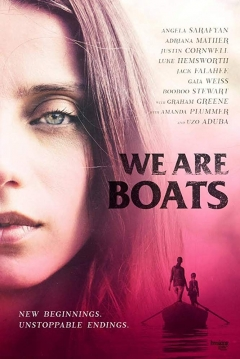 Poster We Are Boats