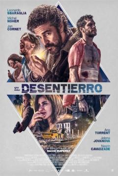 Poster El Desentierro