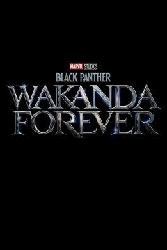 Poster Black Panther 2: Wakanda Forever