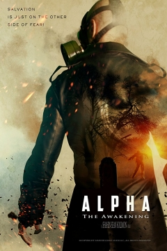 Poster Alpha: The Awakening