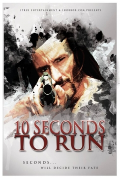 Poster 10 Seconds to Run