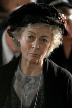 Poster Agatha Christie: Miss Marple. El Caso de los Anónimos