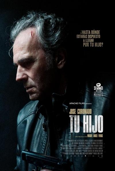 Poster Tu Hijo