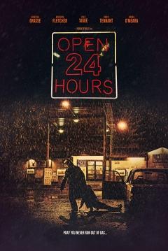 Ficha Open 24 Hours