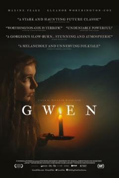 Ficha Gwen