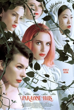 Poster Paradise Hills