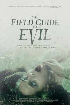 Poster The Field Guide to Evil
