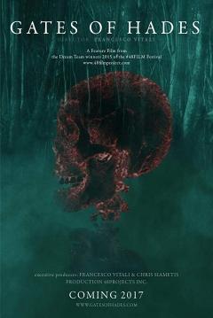 Poster Gates of Hades