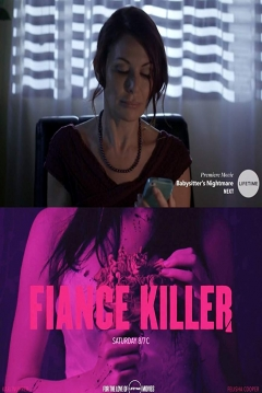 Poster Fiancé Killer
